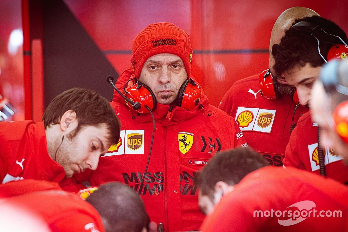 Clamoroso: Resta lascia la Ferrari e va alla Haas