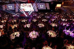 Главная ночь мира гонок. Лучшие фото с церемонии Autosport Awards