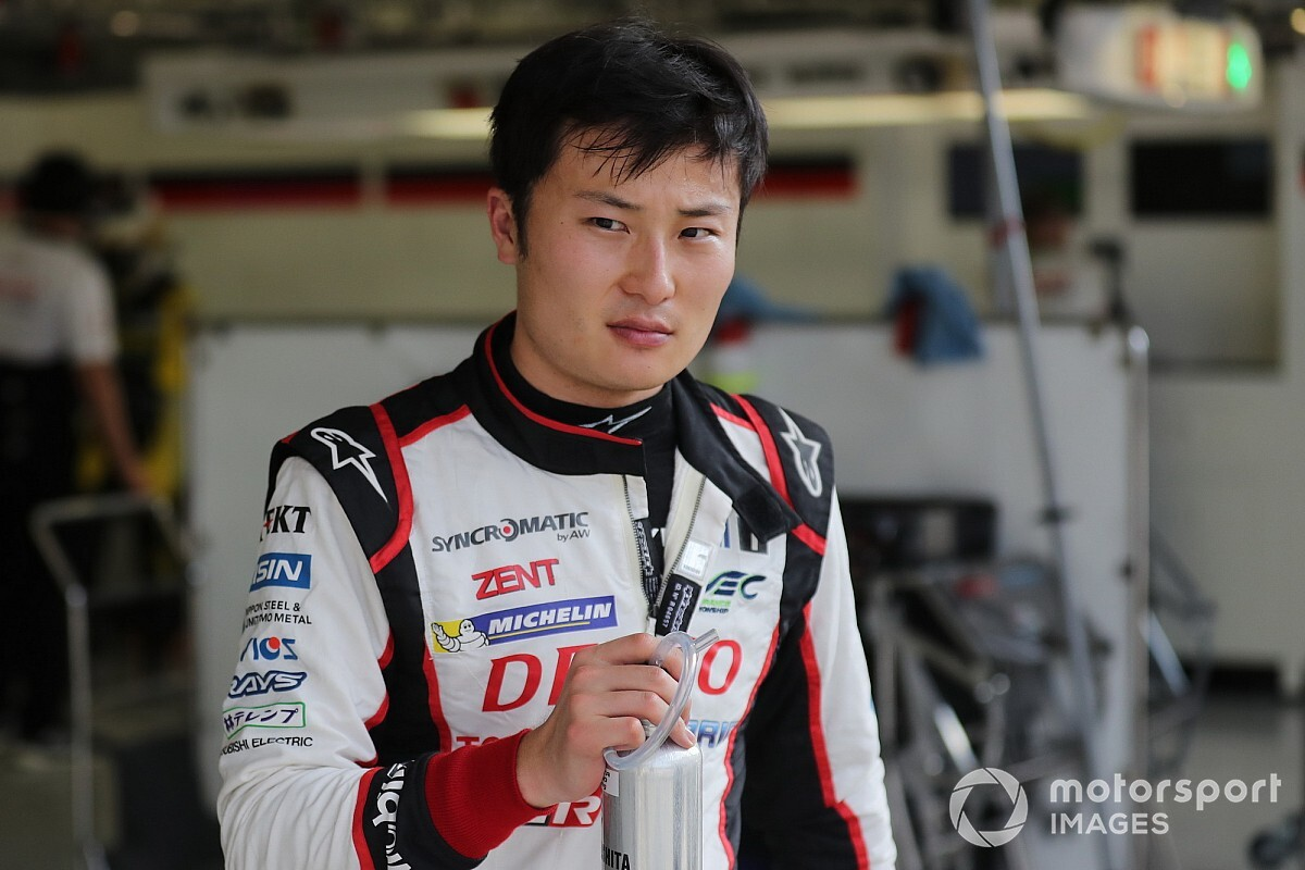Yamashita lined up as Kovalainen Super GT replacement