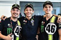 Valentino Rossi correrá las 12 Horas del Golfo con su hermano