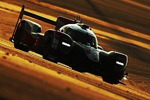 重いハンデに苦しみ、トヨタ勢2列目「決勝は接戦になる」|WECバーレーン 予選