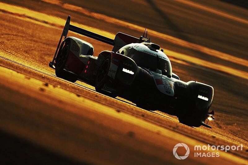 Fotogallery WEC: la Toyota torna a vincere in Bahrain