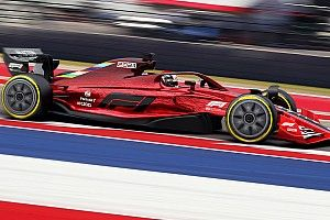 F1-bolides in 2021 drie seconden per ronde langzamer