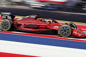 "Allison glad ""painful"" part of F1 2021 work now over"