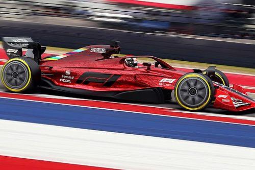 F1 apresentará oficialmente carro de 2022 nesta semana; saiba mais