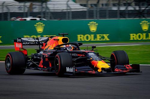 F1: Verstappen supera Vettel no 1º treino livre para o GP dos EUA