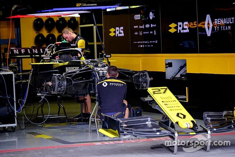 Renault annonce une restructuration de son département aéro
