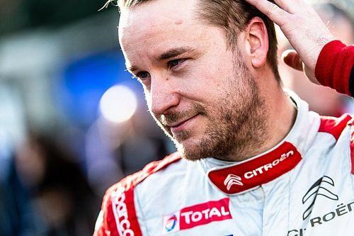 Mads Ostberg Ingin Bertahan di Citroen untuk WRC2 2021