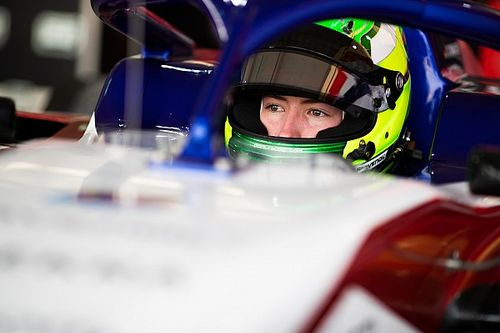 David Schumacher makes FIA F3 switch to Trident