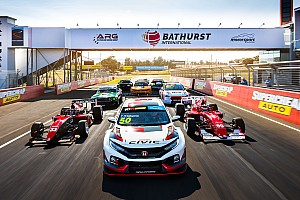 New free TV deal for TCR Australia, S5000