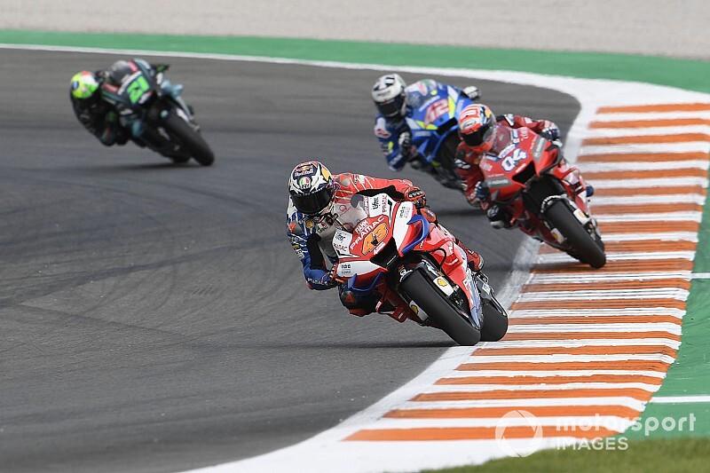 ¿Qué le queda a Ducati en el mercado de pilotos?