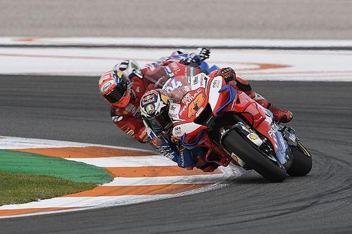 """Ducati confirme être """"proche de prendre une décision"""" pour Miller"""