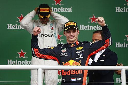 Análisis: ¿Qué significa la renovación de Verstappen y Red Bull?
