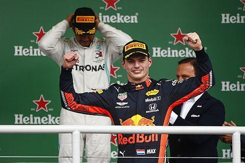 ANÁLISE: Por que Verstappen pode sair na frente na briga pelo título da F1 em 2020