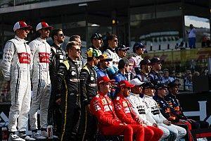Формула 1 показала заявочный лист сезона-2021. В нем есть Хэмилтон и нет Квята