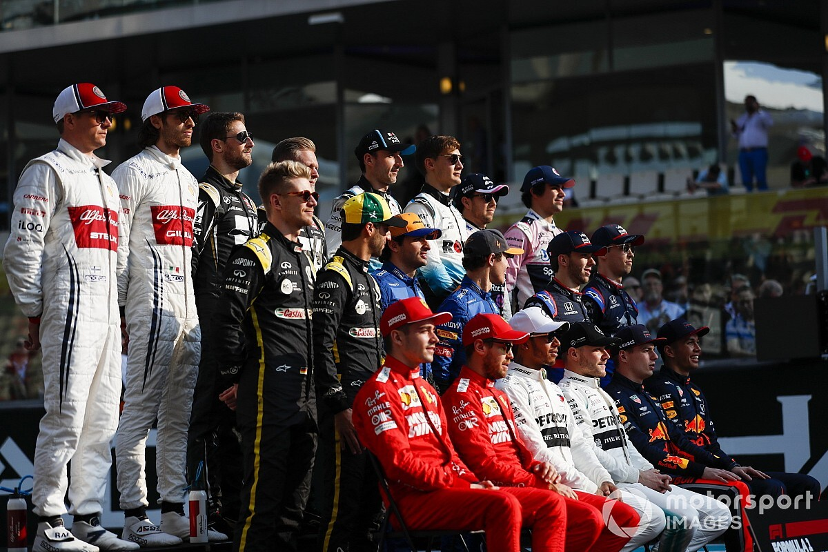 Motorsport.com-Leser haben abgestimmt: Das ist der beste Fahrer des Jahrzehnts