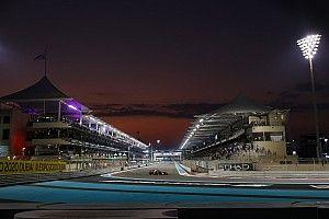 Live: Wie wint de laatste F1-race van 2019 in Abu Dhabi?