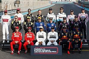 2019 F1-es legjava: akció, dráma, kommentár, öröm, hidegrázás - videó
