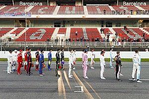Los monos de los pilotos de F1 en 2020, ¿cuál te pondrías tú?