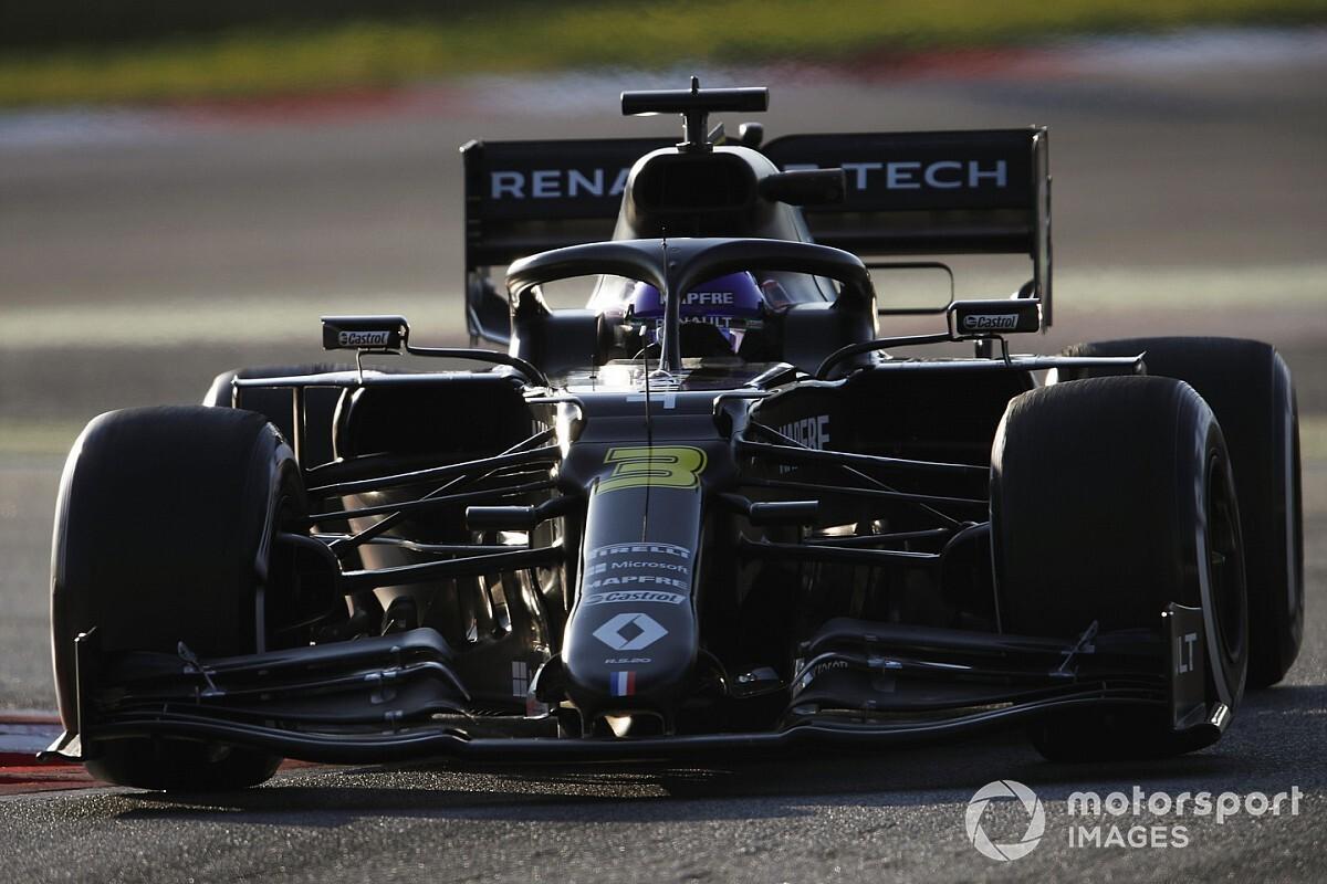 A Renault reakciókat vár a Forma-1-től, amit új alapokra helyezhetnek