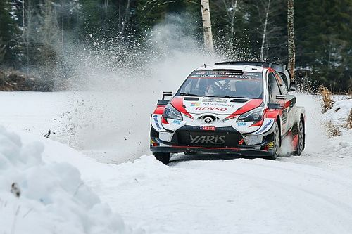Le Rallye de Suède 2021 annulé en raison du COVID-19