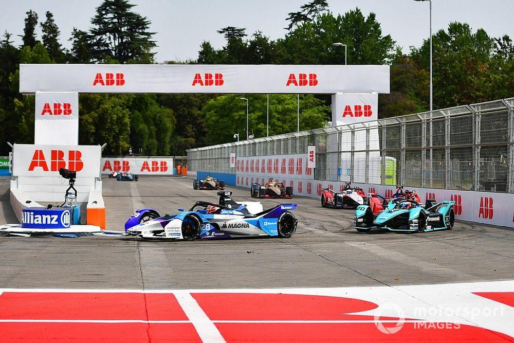 Santiago E-Prix postponed due to COVID-19 crisis