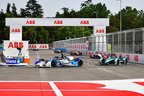 Santiago E-Prix postponed due to COVID-19 crisis