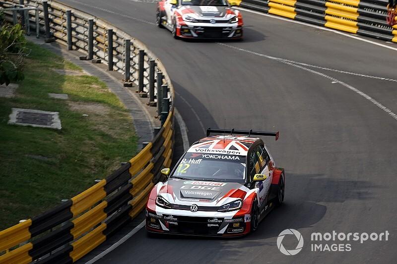 WTCR Macau: Kansen voor Catsburg, poles voor Muller en Huff
