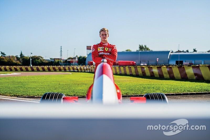 """Lehto: """"Schumacher, 2020'de iyi performans göstermek zorunda"""""""