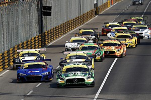 Macau GP: cancellata la FIA GT World Cup per il 2020