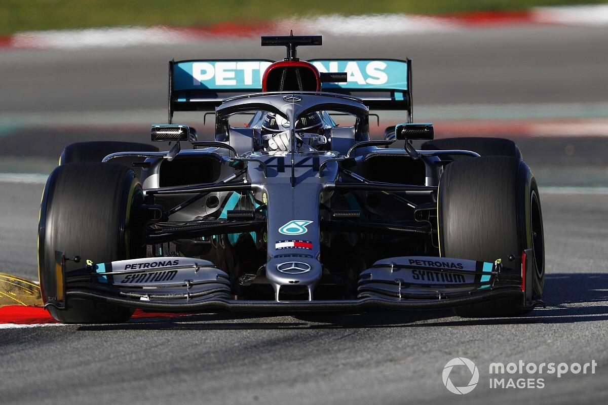 Mercedes keert zich tegen kwalificatierace met omgekeerde grid