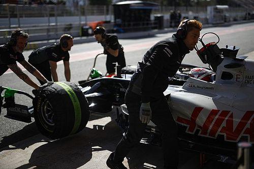 La F1 en jaque: dos miembros más de Haas, aislados en Melbourne