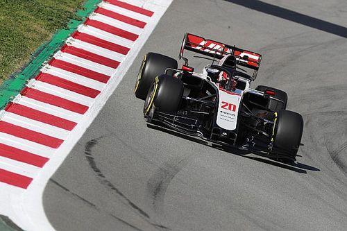 Dobre wieści dla Haas F1