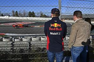 Az utolsó F1-es tesztnap következik Barcelonában