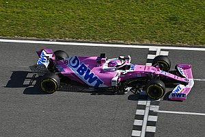 A Racing Point szerint Stroll érkezése ellenére még mindig ők a legkisebb F1-es csapat