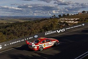 Penske charged with Bathurst team orders breach