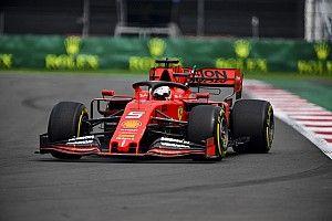 LIVE F1, GP del Messico: Qualifiche