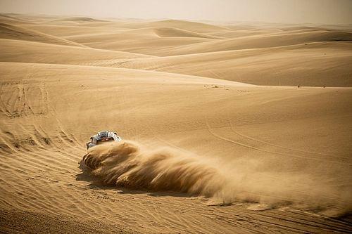 El Dakar 2021 no corre peligro y sueña con tres países