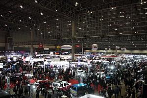 東京オートサロン2020閉幕、3日間で過去最多の33万6000人を動員
