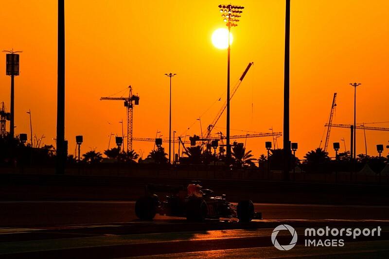 Rengeteg kép az utolsó F1-es tesztről Abu Dhabiból