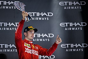 F1 Sanal Grand Prix: Leclerc çıktığı ilk yarışın galibi oldu!