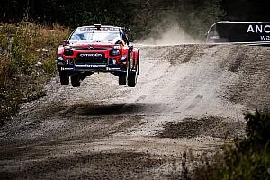 Cómo los fluidos protegen los autos en el WRC y el WEC