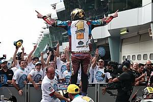 Galería: el domingo triunfal de Alex Márquez, bicampeón del mundo