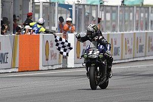 Fotogallery MotoGP: Vinales torna alla vittoria a Sepang