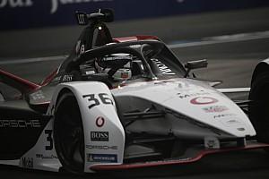 Mexico ePrix: Lotterer schenkt Porsche eerste pole
