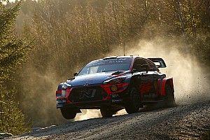 WRC: il Mondiale 2021 potrebbe avere 2 gare in meno