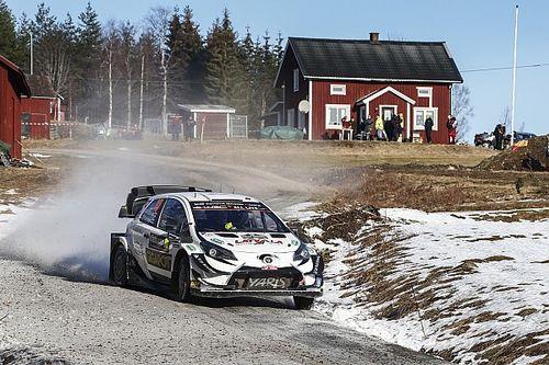 WRC: Latvala si è ritirato in Svezia per salvare budget