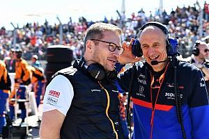 A McLarennél abban bíznak, több függ majd a pilótákon 2021-től