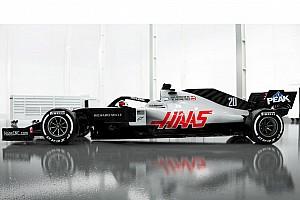 Haas: sarà Magnussen a portare al debutto la VF-20 a Barcellona