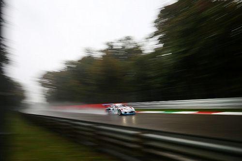 Carrera Cup Italia, Monza: Iaquinta resiste in gara 1 e passa al comando su Kujala